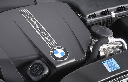 BMW TwinPower