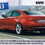 BMW 4er F35 Gran Coupe